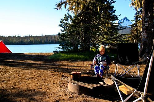 Big Lake camping 023