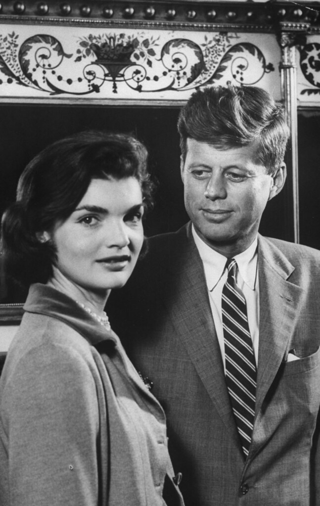 jackie kennedy 39 s engagement ring gem gossip jewelry blog