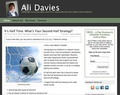 Hybrid Website Blog Development on WordPress P...