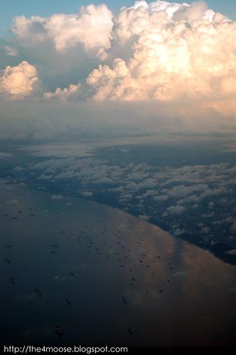 TR 2962 - East Coast
