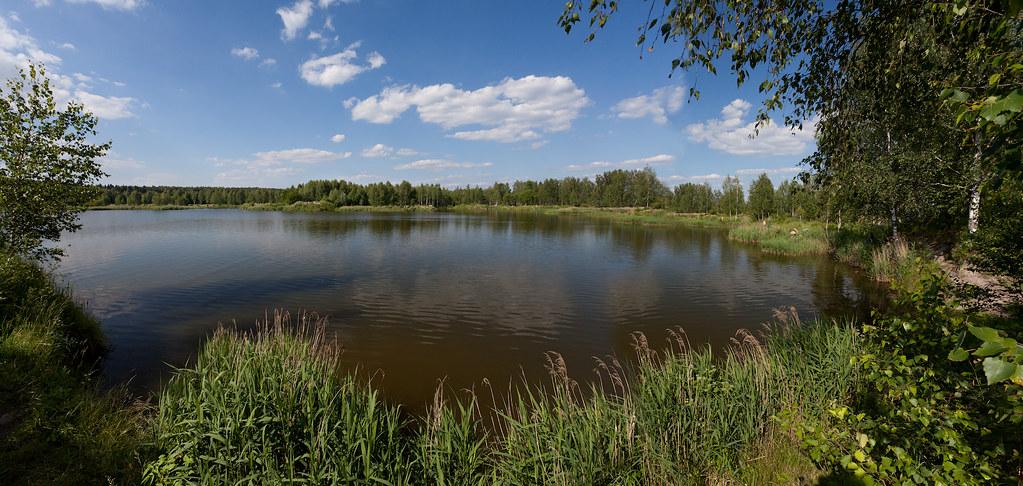 "Lake ""Torfyanka"""