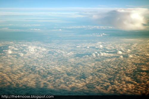 TR 2962 - Skies Above Johor