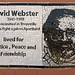 David Webster Mosaic