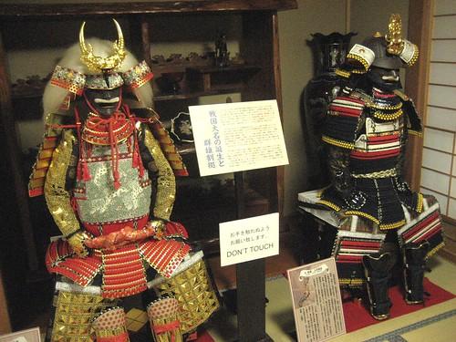黒澤明 生誕100年祭 甲冑展 画像33
