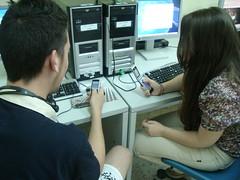 Charla Dispositivos Móviles. NCC Mérida - La Antigua