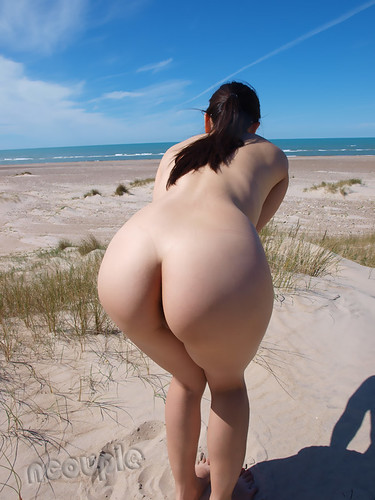 candid topless beach video butt pics: beach, ass, wicked, nudebeach, sand, weasel, hot, sky, nude