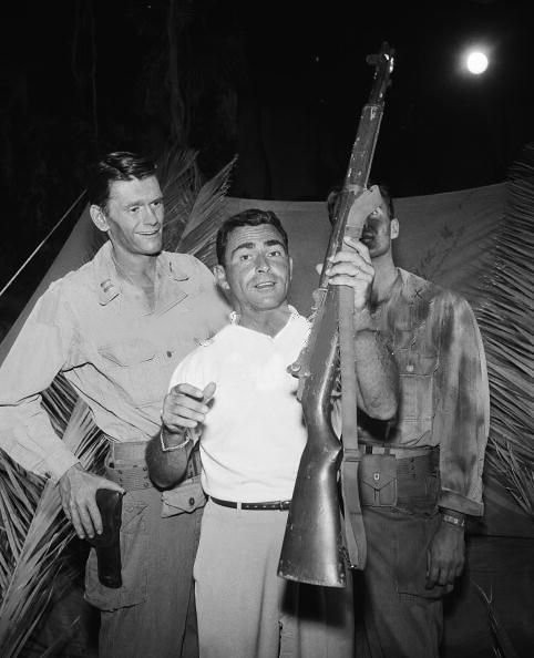 York and Serling