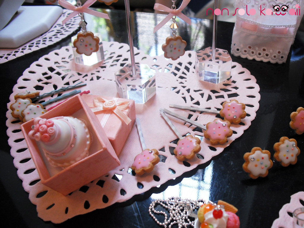 Fashion Camp - Le Chou Chou, Patisserie Deluxe