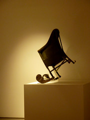 Ron Arad chair