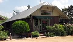 SX10-IMG_1203 (old.curmudgeon) Tags: railroad texas depot mp picnik mopac 5050cy