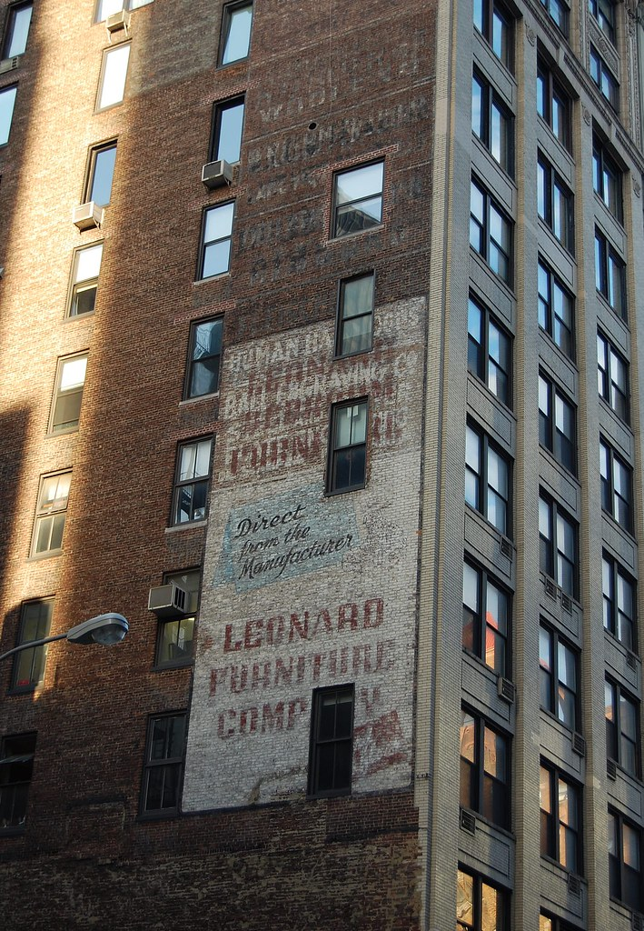 Leonard Furniture Company