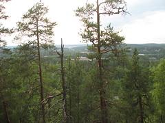 Landscapes from the top (mrmanq) Tags: landscape jyväskylä maisema sota vaajakoski summitsontheair kanavuori ohjs057 oh6fqi oh6fme