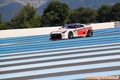 Nismo GT1 FIA Ricard 2