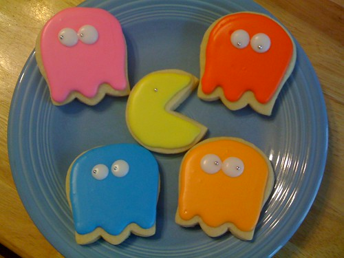 8-bit cookies - who wants to beta test?