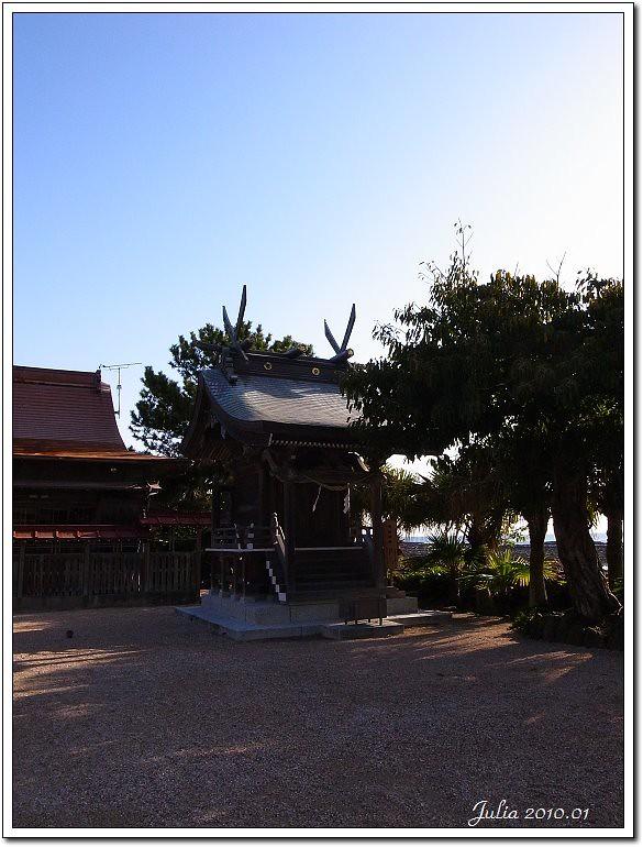 青島神社~ (34)