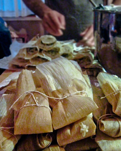 Post image for ¡Tamales, Parte Tres!