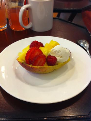 Mango split