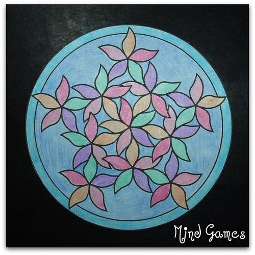 MamaGames's Mandala