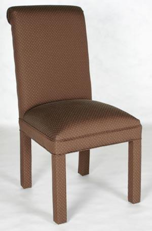 brownparsonschair