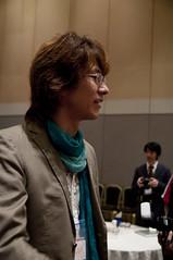 Keccon 2010, 目黒雅叙園