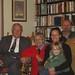 Wilhelm and Karin Weber with Glenn, Susan, and Eliana Fluegge