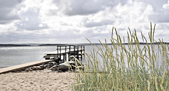 enens strand