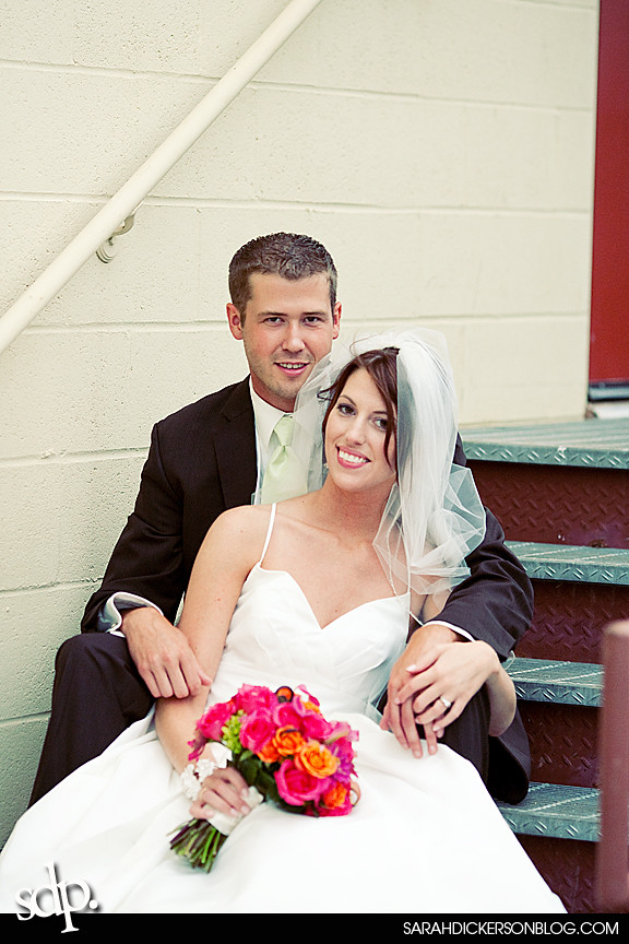 Overland Park Kansas wedding photos
