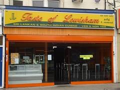 Picture of Taste Of Lewisham, SE13 5LD