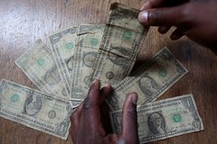 Zimbabwe Money Laundering