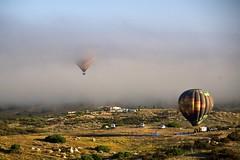 beyond wine country (ms4jah) Tags: ca hot fog air balloon flight sage temecula fogbow teamworld