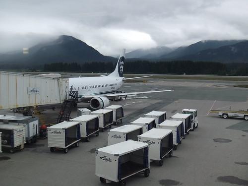 Juneau International Airport
