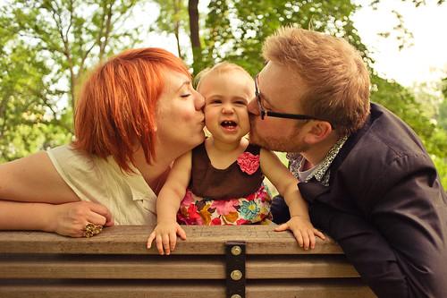 Balch Family Photo Shoot