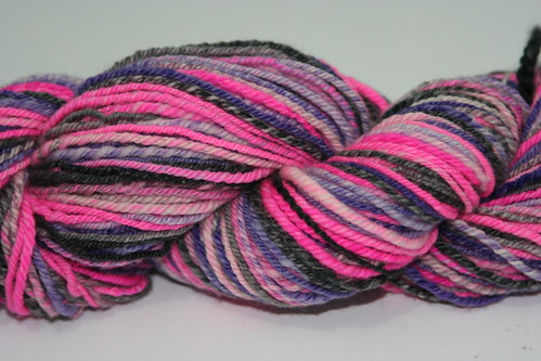 superwash merino in cheshire cat