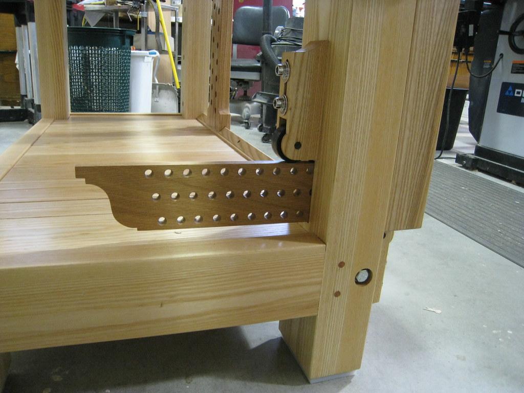 Tavolo Da Lavoro Roubo : Miniatura roubo bench banco da lavoro scandinavo carpentiere