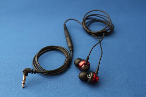 audio-technica ATH-CKM55