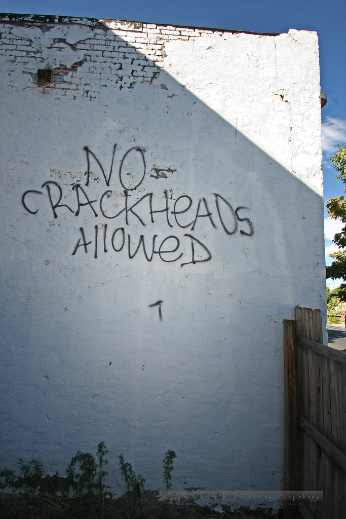 Crackhead Wars -- Urban Life & Travel in photography-on-the