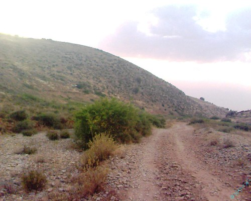 Ighzer Bouthouar بوثوار جبال بني يزناسن