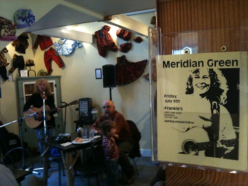 Meridian Green at Frankie's