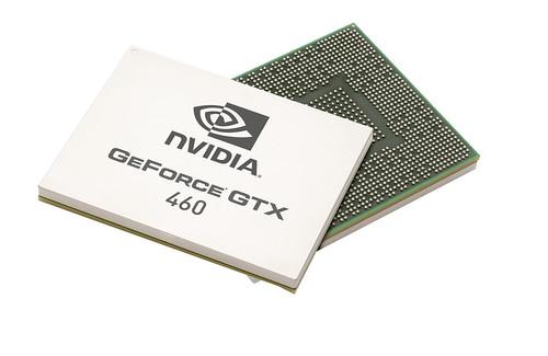 geforce nvidia gf100 gf104 gtx460 (Фото: NVIDIA Corporation на Flickr)