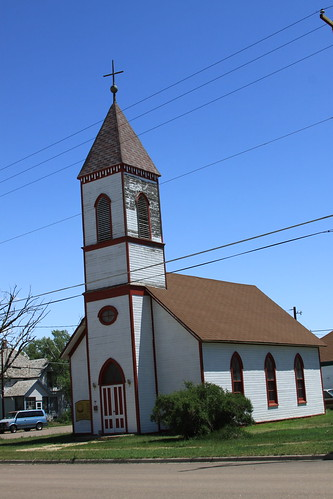 Churches of Laramie