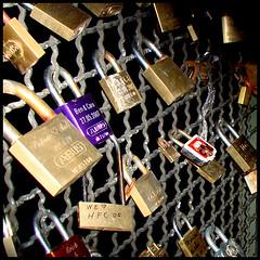 Koln - locks