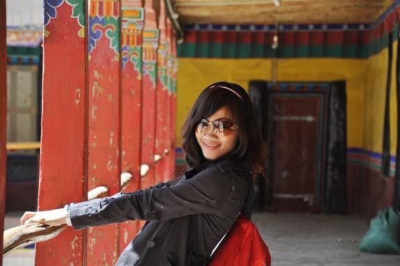Tb jun18-2010 (140) Deprung Monastery