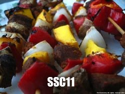 SSC11-Kebab Skewers