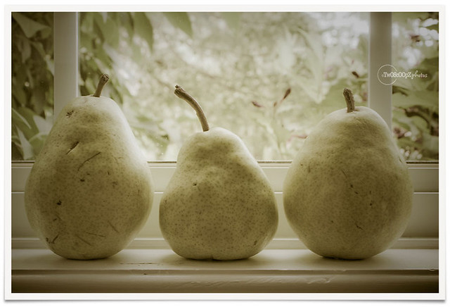 more pears ;) 194/365