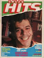 Smash Hits, September 4 - 17, 1980