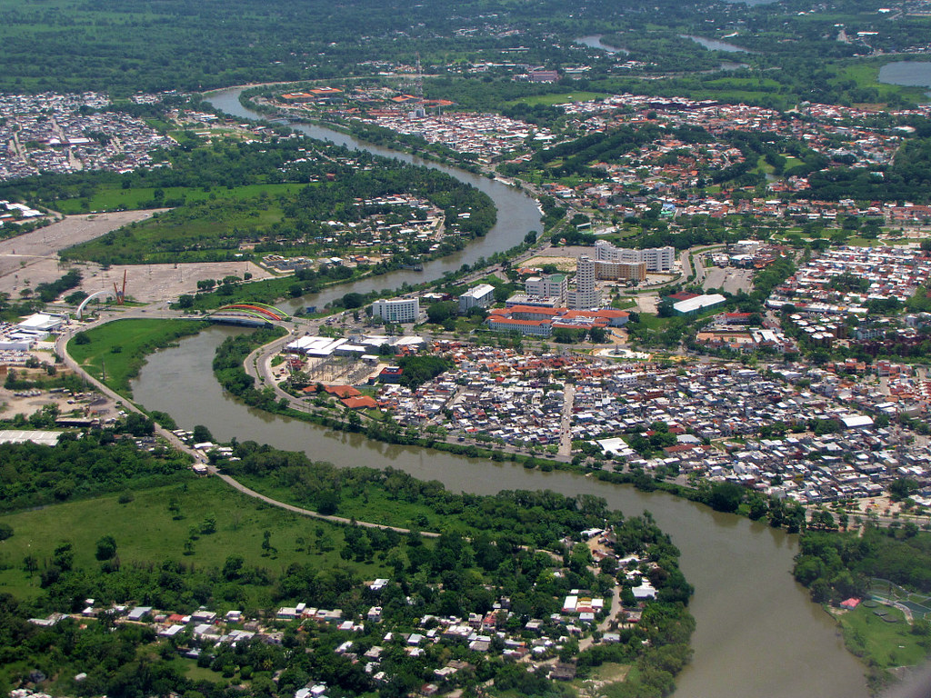 Villahermosa Mexico  city pictures gallery : VILLAHERMOSA The Emerald of the Mexican Southeast. Page 2 ...