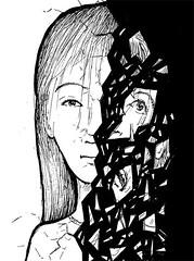 INSIGHTS - Teen Suicide (PBS Hawaii org) Tags: illustration drawing suicide teen editorialcartoon teensuicide pbshawaii jefflangcaon danboylan insightsonpbshawaii