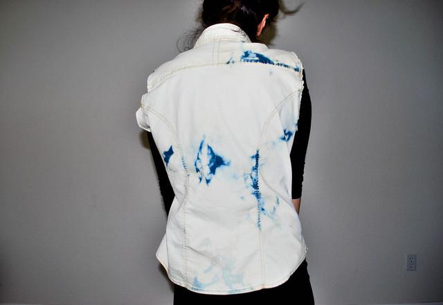 bleach jacket 9