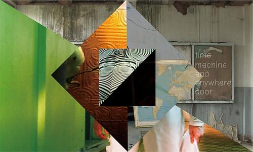 時光機與任意門—英國台灣錄像交流展