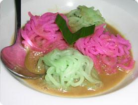 Jenis Jenis Makanan Tradisional | IndonesiaBox